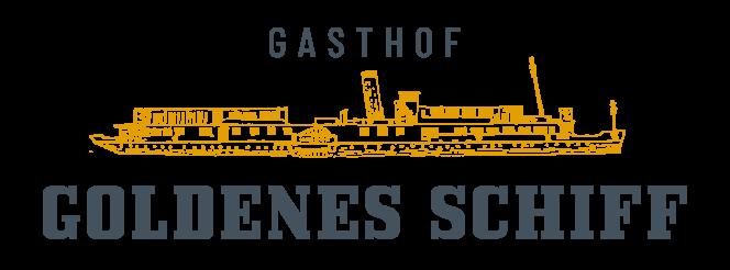 Goldenes Schiff EN